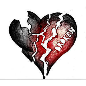 Gray-Red-Broken-heart-broken-hearts-21417978-300-300