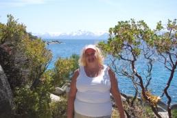 Gwen Lake Tahoe