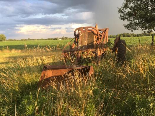 farm digger