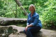 Christine 50th bd hike