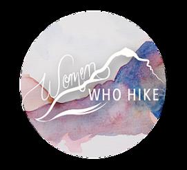 women who hike