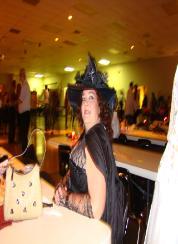 gwen witch
